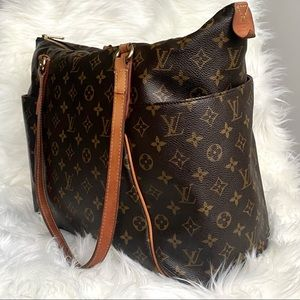 Louis Vuitton XL Totally GM (Discontinued Model)